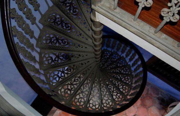фотографии отеля Cheong Fatt Tze - The Blue Mansion изображение №23