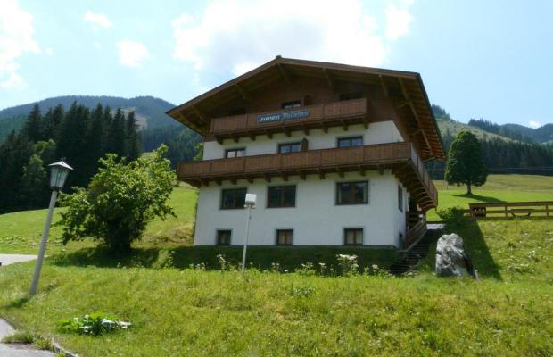 фотографии отеля Wallehen изображение №11