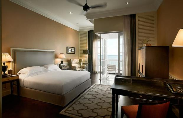фото Eastern & Oriental Hotel изображение №22