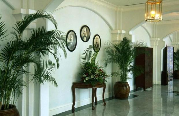 фотографии отеля Eastern & Oriental Hotel изображение №3
