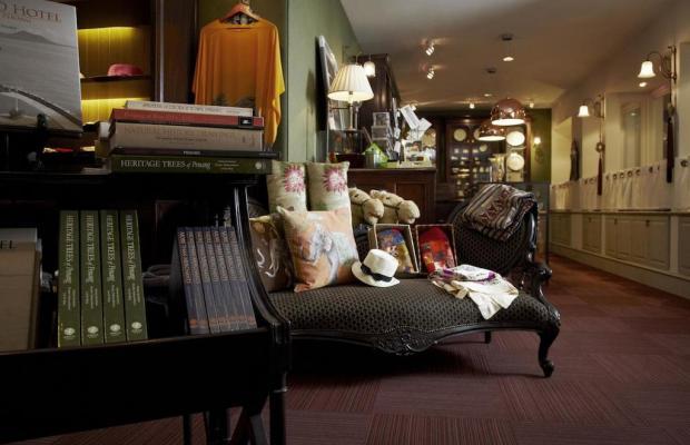 фото Eastern & Oriental Hotel изображение №2