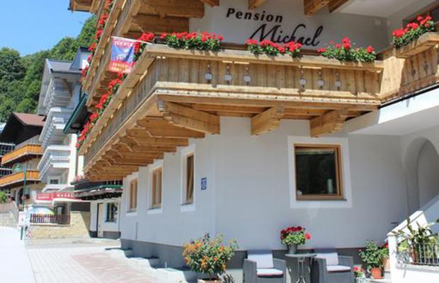 фотографии отеля Pension Michael изображение №15