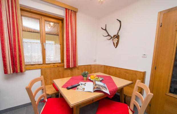 фото Apartmenthaus Gotthard изображение №6