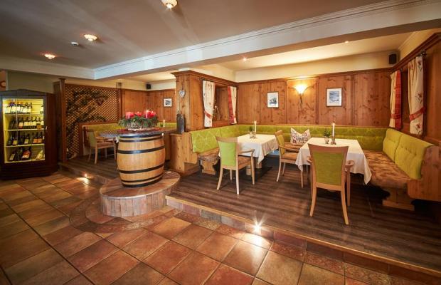 фотографии Hotel Alpenblick изображение №4