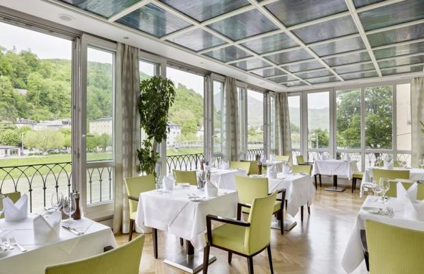 фото Radisson Blu Hotel Altstadt, Salzburg изображение №6