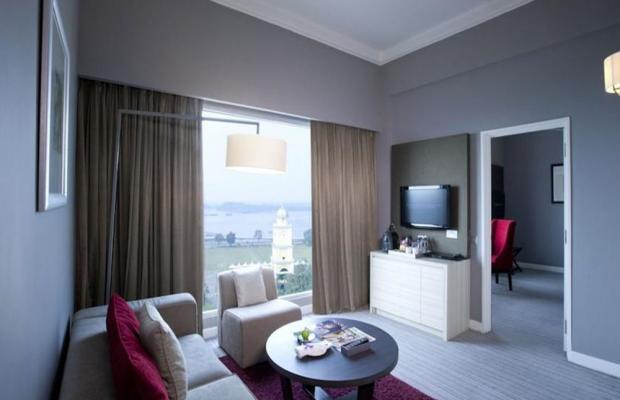 фотографии отеля Thistle Johor Bahru Hotel (ех. Hyatt Regency) изображение №31