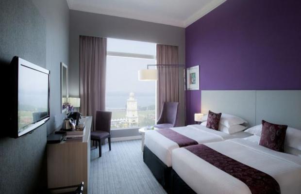 фото отеля Thistle Johor Bahru Hotel (ех. Hyatt Regency) изображение №29