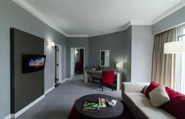 фото отеля Thistle Johor Bahru Hotel (ех. Hyatt Regency) изображение №25
