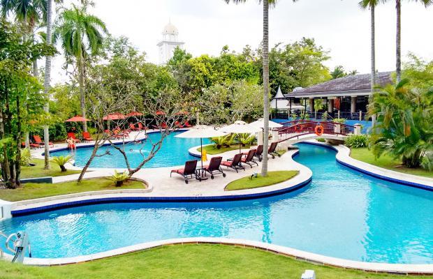 фото Thistle Johor Bahru Hotel (ех. Hyatt Regency) изображение №10