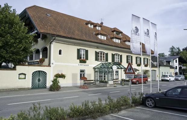 фото отеля Fottinger изображение №1