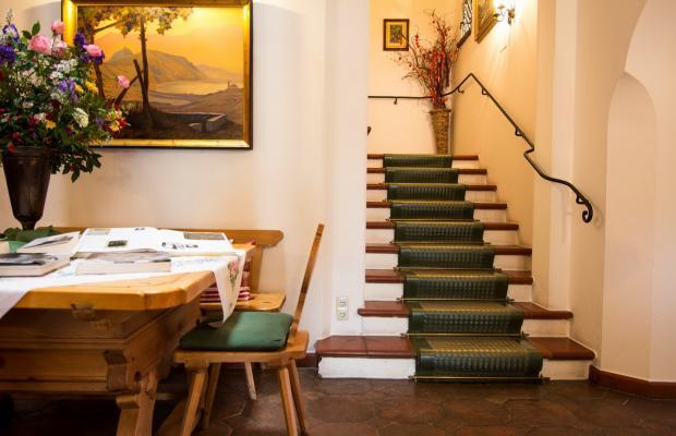фото отеля Fottinger изображение №5