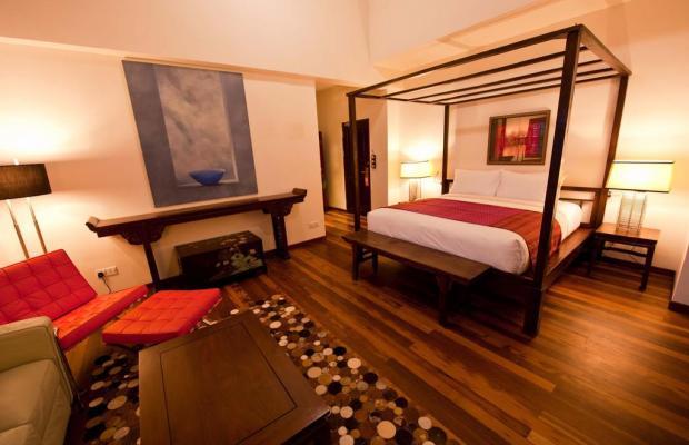 фотографии отеля Penaga изображение №23