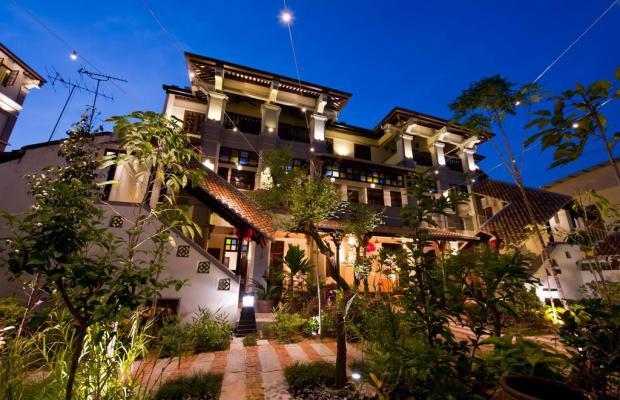 фото отеля Penaga изображение №21