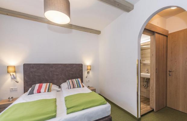 фото отеля Garni Wieshof изображение №9