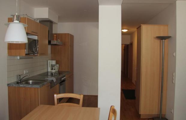 фотографии отеля Apartmenthotel Schillerhof изображение №27
