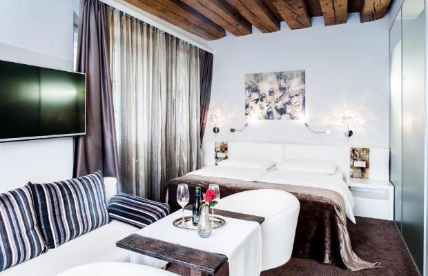 фото отеля Boutiquehotel am Dom изображение №9