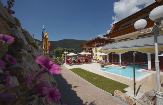 фото Berg & Spa Hotel Urslauerhof изображение №10