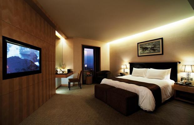 фото отеля Resorts World Genting Grand изображение №61