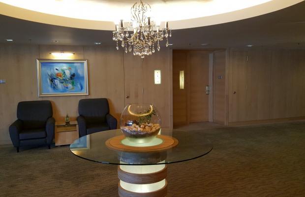 фото Resorts World Genting Grand изображение №38