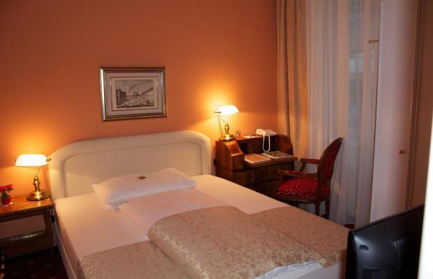 фото отеля Vier Jahreszeiten изображение №17