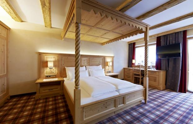 фото Sporthotel Silvretta изображение №34