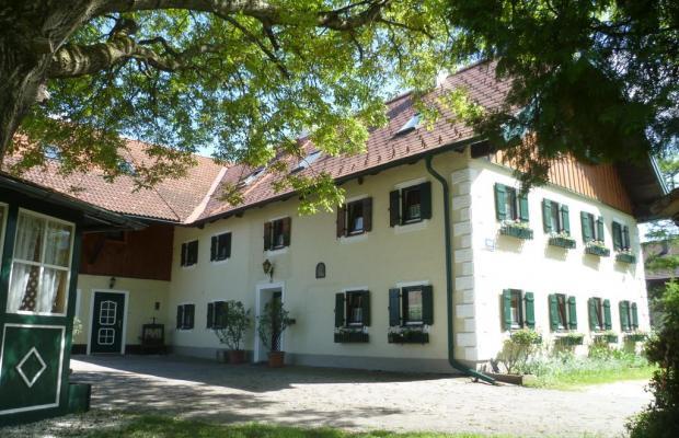 фото отеля Haus Ballwein изображение №1