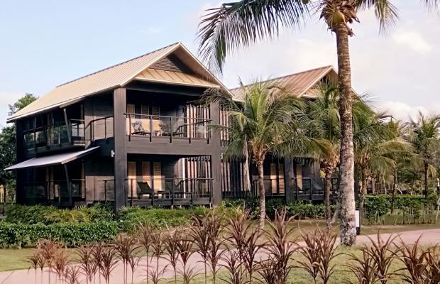 фотографии отеля Duyong Marina & Resort (ex. Ri Yaz Heritage Resort and Spa) изображение №15
