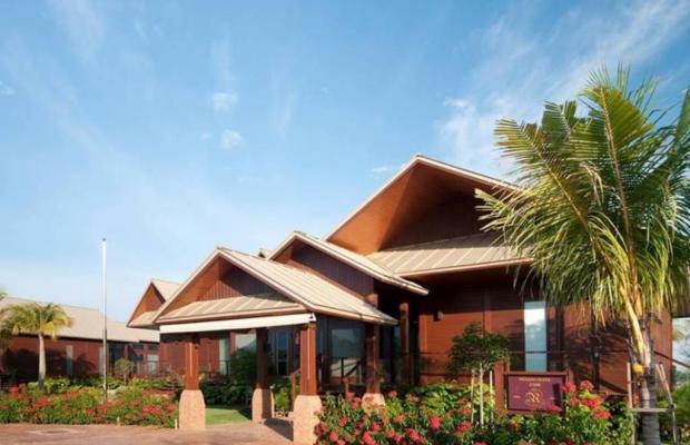 фото отеля Duyong Marina & Resort (ex. Ri Yaz Heritage Resort and Spa) изображение №13