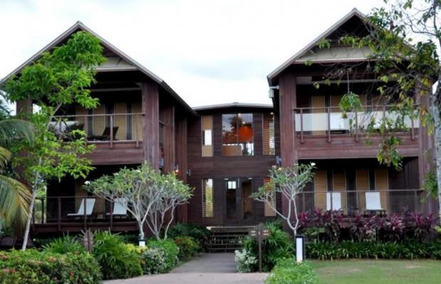 фото отеля Duyong Marina & Resort (ex. Ri Yaz Heritage Resort and Spa) изображение №9