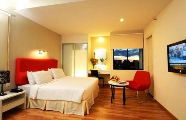 фото отеля Palace Kota Kinabalu (ex. Berjaya Palace) изображение №41