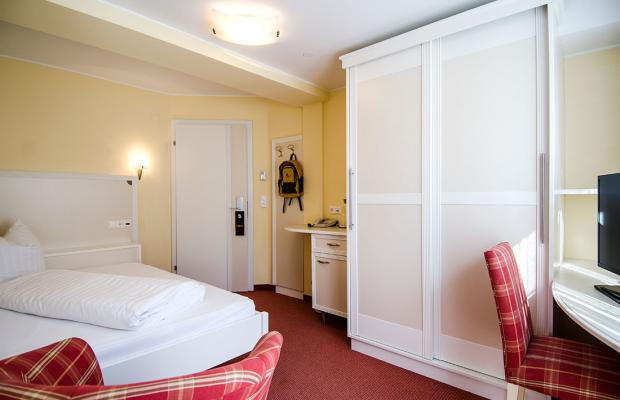 фото The Hotel Himmlisch Wohlfuhlen изображение №78