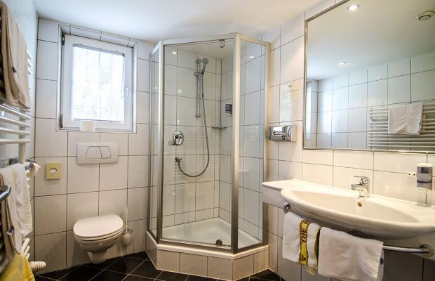 фото The Hotel Himmlisch Wohlfuhlen изображение №42