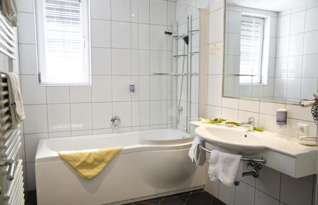 фото The Hotel Himmlisch Wohlfuhlen изображение №30