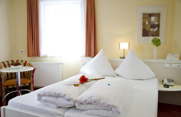 фотографии отеля The Hotel Himmlisch Wohlfuhlen изображение №19