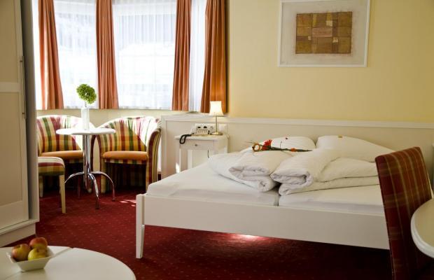 фотографии отеля The Hotel Himmlisch Wohlfuhlen изображение №15