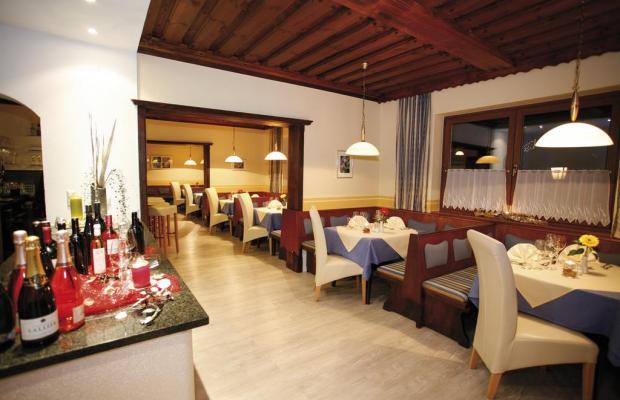 фотографии отеля Sportalm изображение №27