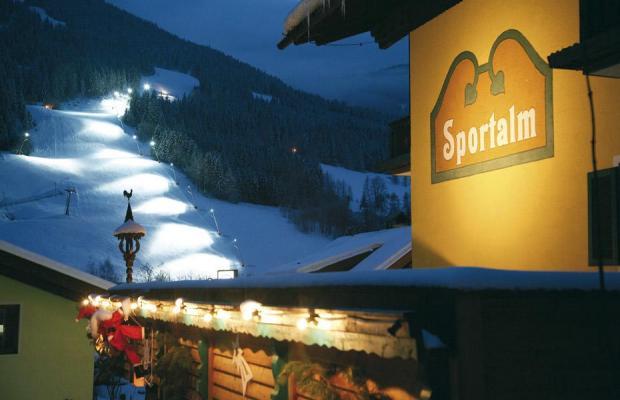 фотографии отеля Sportalm изображение №19