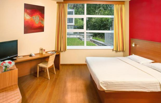 фотографии Star Inn Hotel Salzburg Zentrum изображение №12