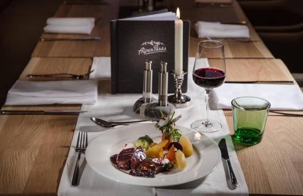 фото отеля Alpenparks Готель & Apartment Orgler изображение №33