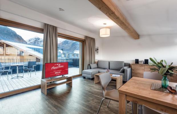 фото Alpenparks Готель & Apartment Orgler изображение №10