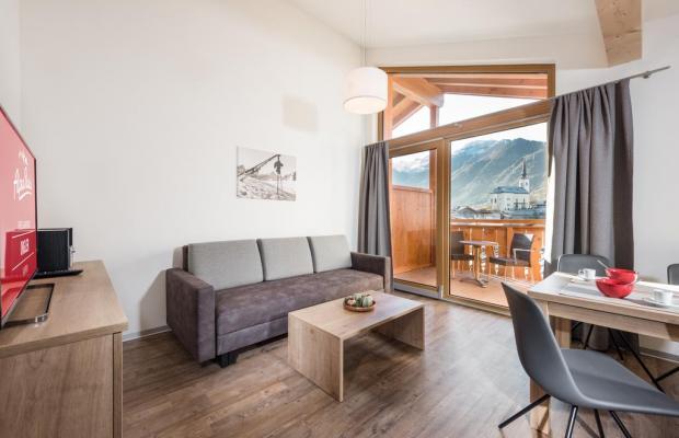 фото Alpenparks Готель & Apartment Orgler изображение №6