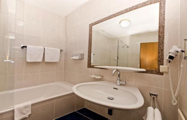 фотографии отеля Schoenruh Wellneshotel изображение №3