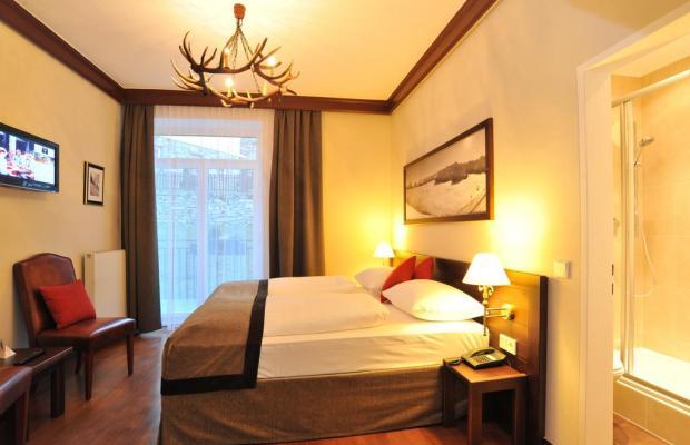 фото отеля Ski Lodge Reineke  изображение №25