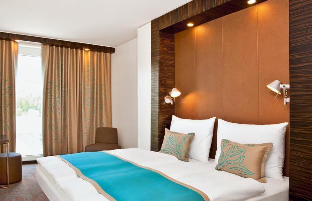 фотографии Motel One Salzburg-Mirabell изображение №20