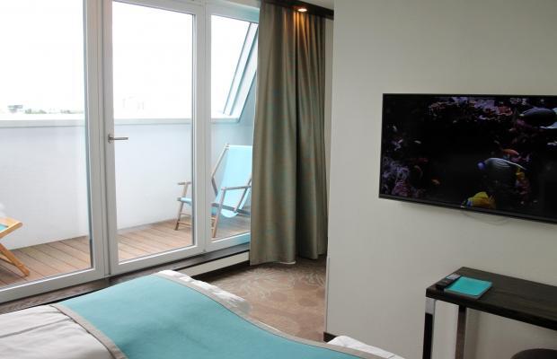 фото отеля Motel One Salzburg-Mirabell изображение №13