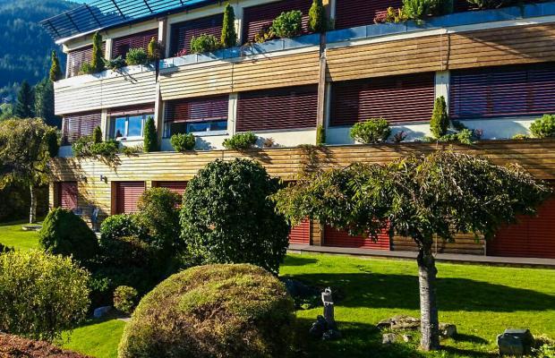 фото отеля Sonnenheim изображение №17