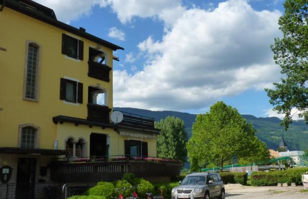фото отеля Strandhotel Prinz изображение №13