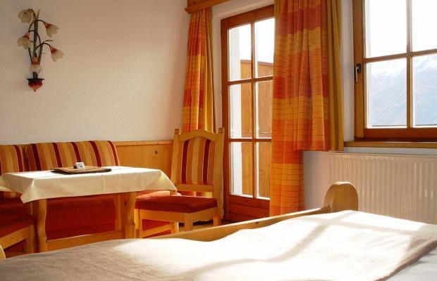 фотографии отеля Haus Garni Elfriede изображение №23