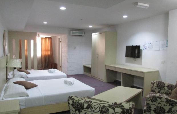 фотографии отеля Promenade Apartments изображение №11