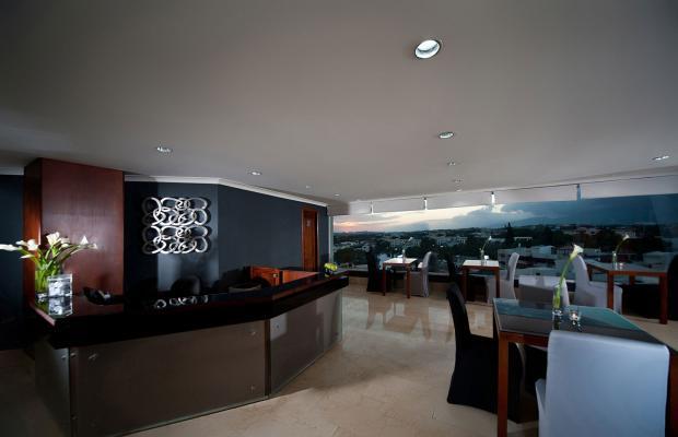 фотографии отеля Hodelpa Gran Almirante изображение №35